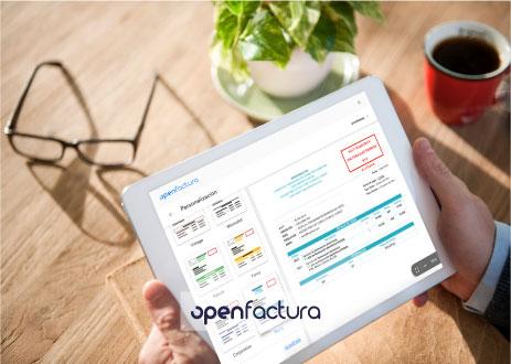 ¡Personaliza tus Documentos con OpenFactura!