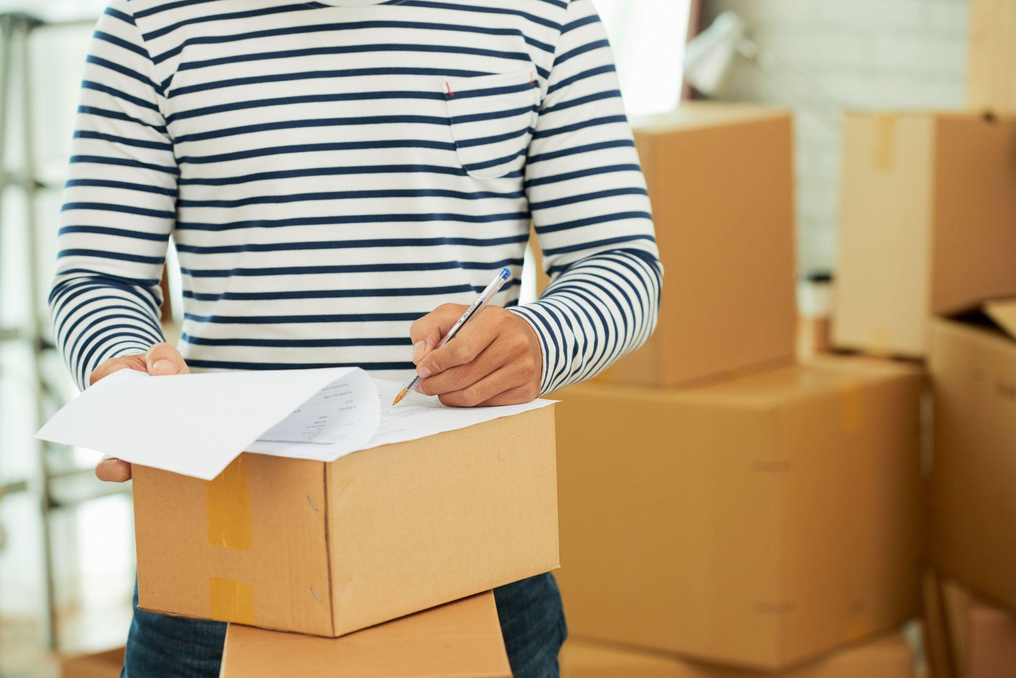 Guía de Despacho ¿obligatoria? Te explicamos la Ley de Pago a 30 días