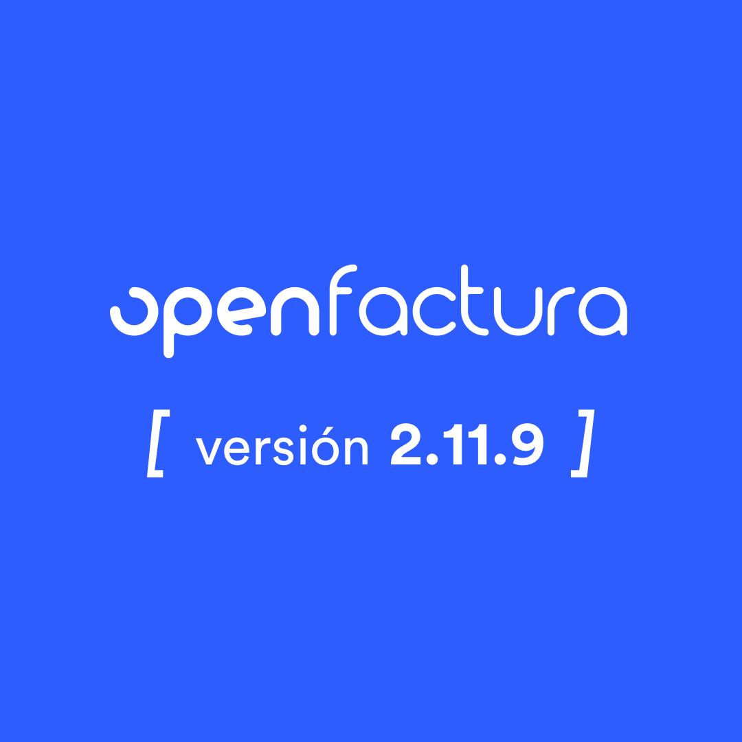Complemento OpenFactura para Google Sheets